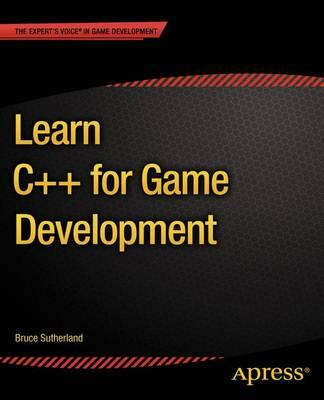 Learn C++ for Game Development (BOK)