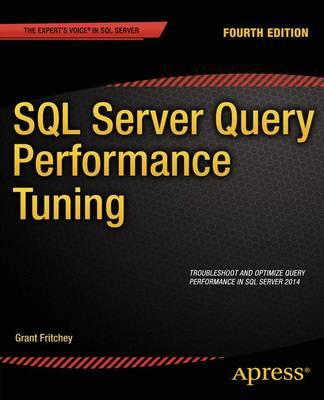 SQL Server Query Performance Tuning (BOK)