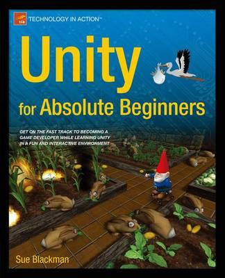 Unity for Absolute Beginners (BOK)