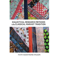 Dialectical Research Methods in the Classical Marxist Tradit (BOK)