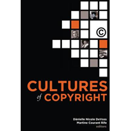 Cultures of Copyright (BOK)