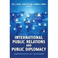 International Public Relations and Public Diplomacy (BOK)