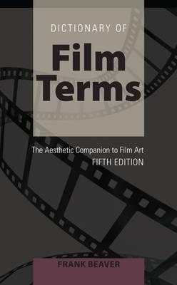 Dictionary of Film Terms (BOK)