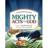 Mighty Acts of God (BOK)