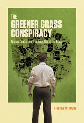 Greener Grass Conspiracy (BOK)