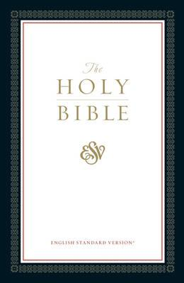 ESV Classic Reference Bible (BOK)