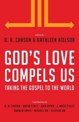 God's Love Compels Us (BOK)