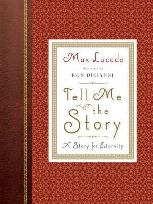 Tell Me the Story (BOK)
