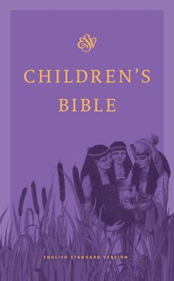 ESV Children's Bible (BOK)