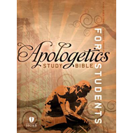 Apologetics Study Bible for Students-HCSB (BOK)