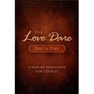Love Dare Day by Day (BOK)