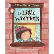 Feel Better Book for Little Worriers (BOK)