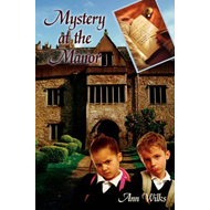 Mystery at the Manor (BOK)