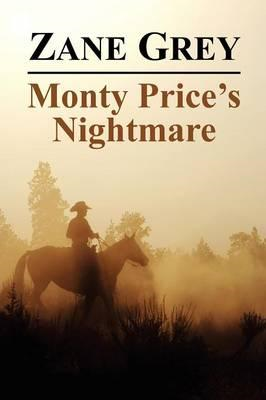 Monty Price's Nightmare (BOK)