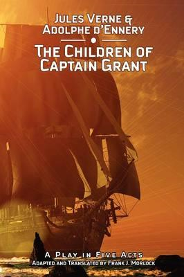 Children of Captain Grant (BOK)