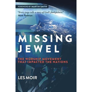 Missing Jewel (BOK)
