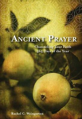 Ancient Prayer (BOK)