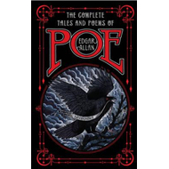 Complete Tales and Poems of Edgar Allan Poe (Barnes & Noble (BOK)