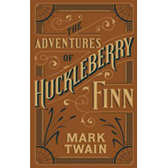 Adventures of Huckleberry Finn (BOK)