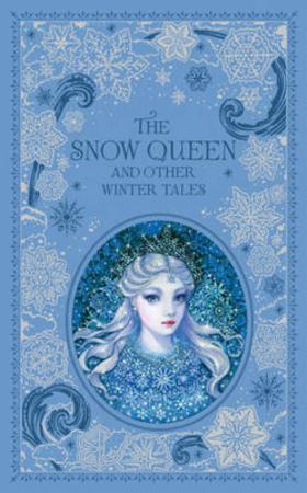 Snow Queen and Other Winter Tales (Barnes & Noble Collectible Classics: Omnibus Edition) (BOK)