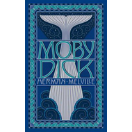 Moby-Dick (Barnes & Noble Omnibus Leatherbound Classics) (BOK)