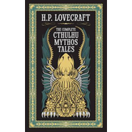 Complete Cthulhu Mythos Tales (Barnes & Noble Collectible Cl (BOK)