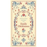 Selected Poems of Emily Dickinson (Barnes & Noble Pocket Siz (BOK)