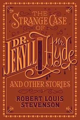 Strange Case of Dr. Jekyll and Mr. Hyde and Other Stories (B (BOK)