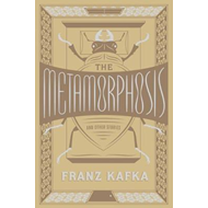 Metamorphosis and Other Stories (Barnes & Noble Flexibound C (BOK)