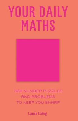 Your Daily Maths (BOK)