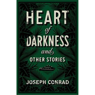 Produktbilde for Heart of Darkness and Other Stories (BOK)