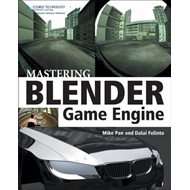 Game Development with Blender (BOK)