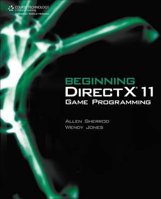 Beginning Directx 11 Game Programming (BOK)