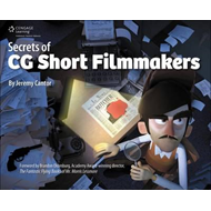Secrets of CG Short Filmmakers (BOK)