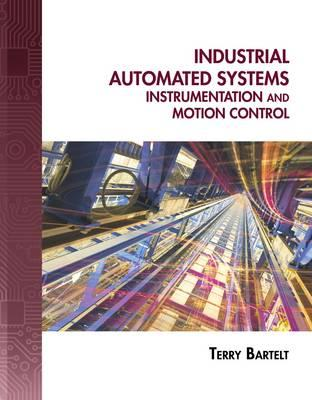 Industrial Automated Systems (BOK)