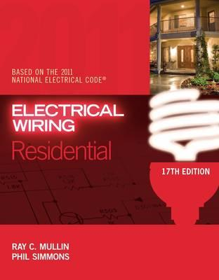 Electrical Wiring Residential (BOK)