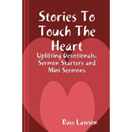Stories To Touch The Heart (BOK)