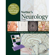 Netter's Neurology, Book and Online Access at www.NetterRefe (BOK)