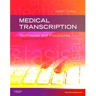 Medical Transcription (BOK)