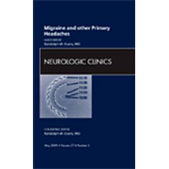 Migraine and Other Primary Headaches, An Issue of Neurologic (BOK)