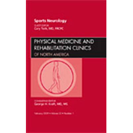 Sports Neurology, An Issue of Physical Medicine and Rehabili (BOK)