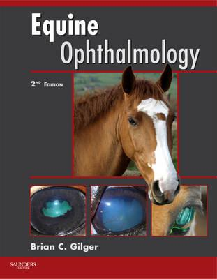 Equine Ophthalmology (BOK)