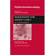 Psychoneuroimmunology, An Issue of Immunology and Allergy Cl (BOK)