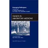Emerging Pathogens, An Issue of Clinics in Laboratory Medici (BOK)