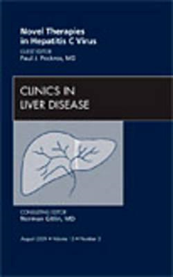 Novel Therapies in Hepatitis C Virus, An Issue of Clinics in (BOK)