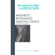 MR Imaging of the Athlete, An Issue of Magnetic Resonance Im (BOK)