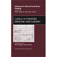 Advances in Wound and Bone Healing, An Issue of Clinics in P (BOK)