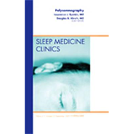 Polysomnography, An Issue of Sleep Medicine Clinics (BOK)