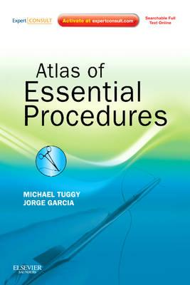 Atlas of Essential Procedures (BOK)