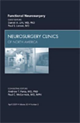 Intraoperative MRI in Functional Neurosurgery, An Issue of N (BOK)